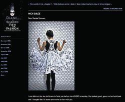 Blog diane