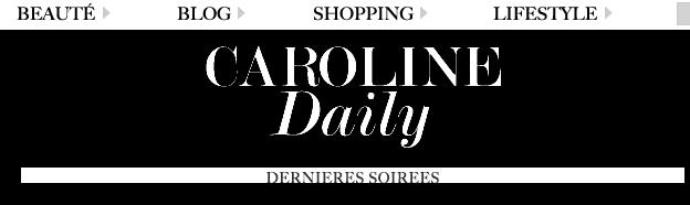 Caroline site