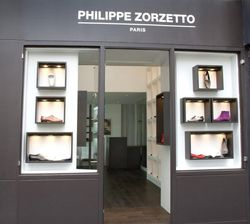Boutique Zorzetto