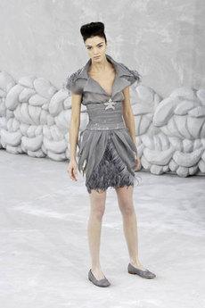 Art Mode Et Creation La Haute Couture Quelques Grammes De