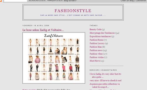 Fashionstyle